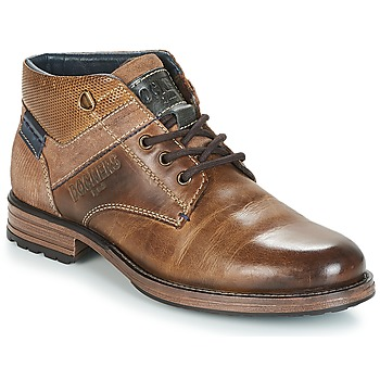 Shoes Men Mid boots Dockers by Gerli UROUA Tan
