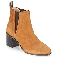 Shoes Women Ankle boots Marc O'Polo CAROLINA Camel