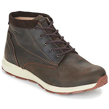 Shoes Men Mid boots Meindl WESTPORT PRO GORETEX Brown