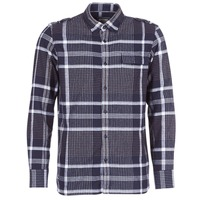 material Men long-sleeved shirts Oxbow CAMPO Marine