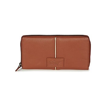 Bags Women Wallets Betty London JALTORE Cognac