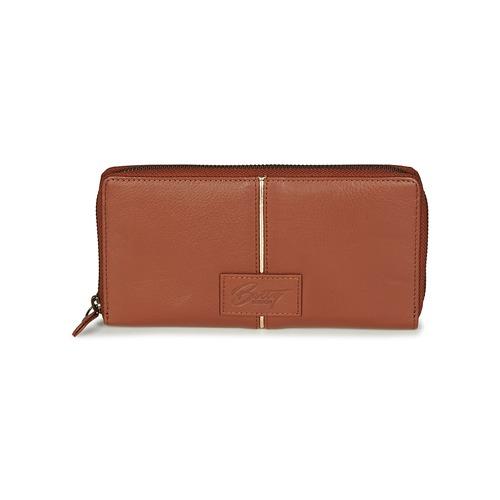 Bags Women Wallets Betty London JALTORE Cognac