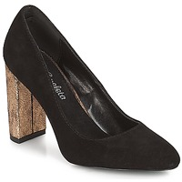 Shoes Women Court shoes Lola Espeleta ERWANA Black