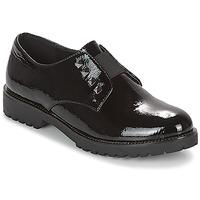 Shoes Women Derby shoes Lola Espeleta ESTAPHANIA Black