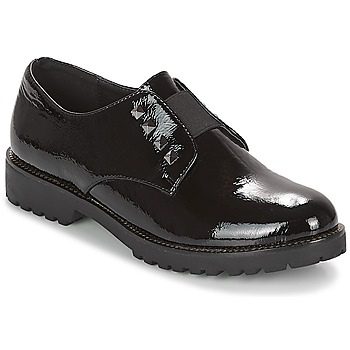 Shoes Women Derby shoes Lola Espeleta ESTAPHANIA Black