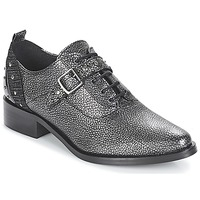 Shoes Women Derby shoes Regard RAMOXA Grey