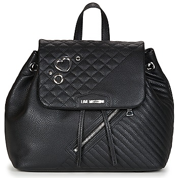 Bags Women Rucksacks Love Moschino MOMIL Black