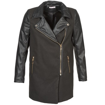 material Women coats Moony Mood BLAIR Black