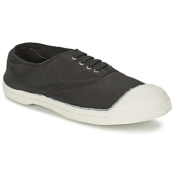 Shoes Women Low top trainers Bensimon TENNIS LACET Grey / Dark