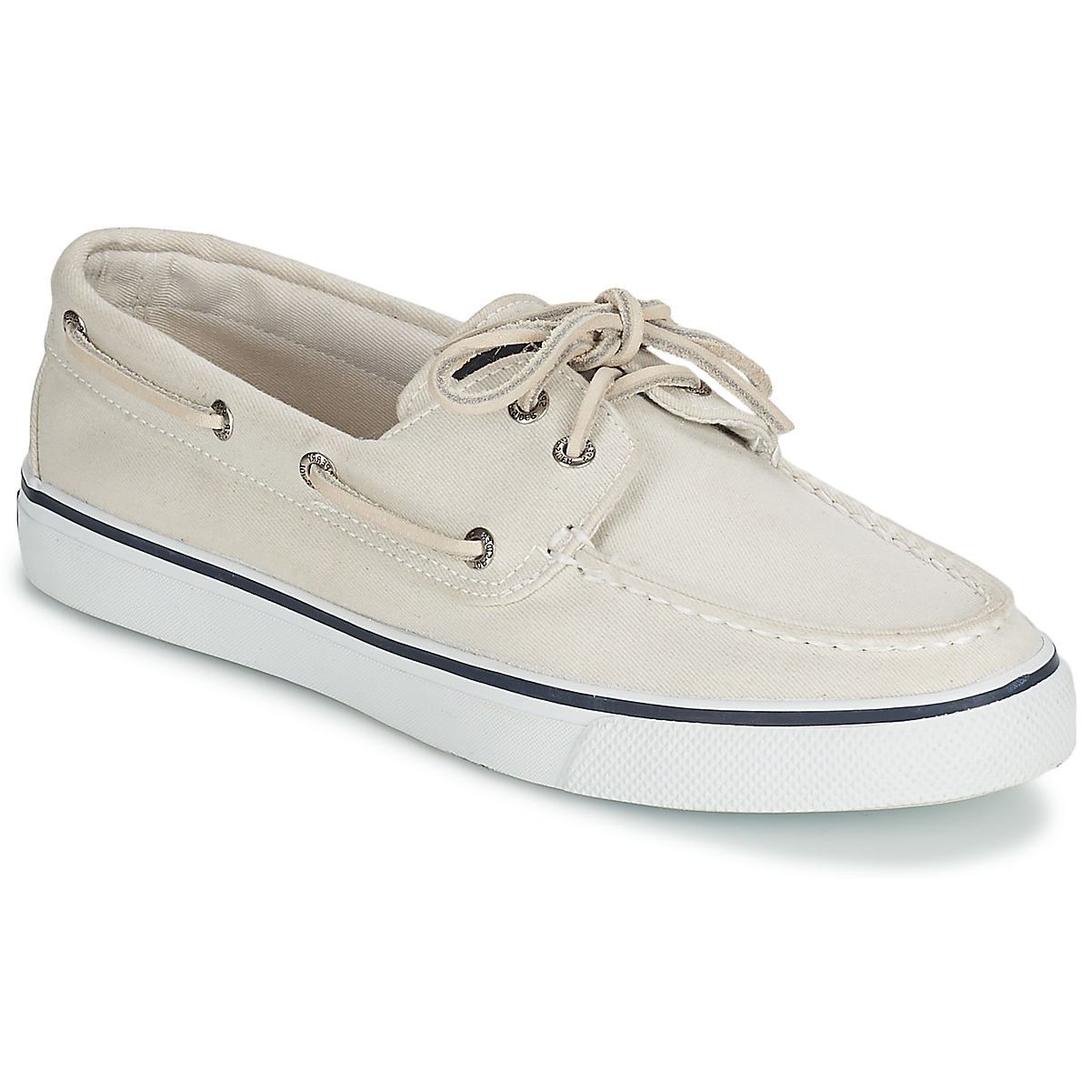 Sperry Top-Sider BAHAMA White