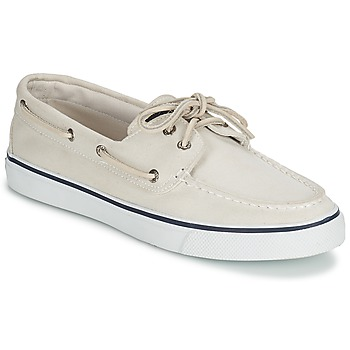 Boat shoes Sperry Top-Sider BAHAMA White 350x350