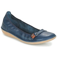 Shoes Women Ballerinas TBS MALINE Marine