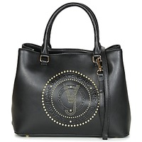 Bags Women Handbags Versace Jeans GARA Black
