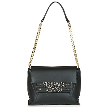 Bags Women Shoulder bags Versace Jeans PURACE Black
