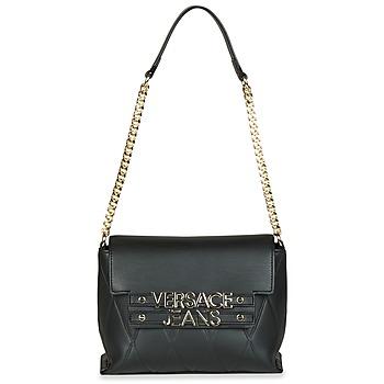 Bags Women Shoulder bags Versace Jeans PURACE Black
