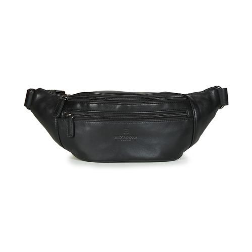 Bags Men Bumbags Hexagona SOFT Black