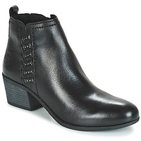 Shoes Women Ankle boots Marco Tozzi HISSU Black