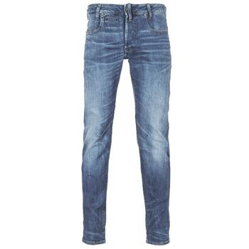 material Men slim jeans G-Star Raw D-STAQ 5-PKT SLIM Blue
