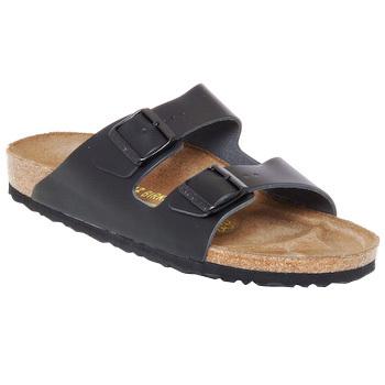 Shoes Men Mules Birkenstock ARIZONA Black