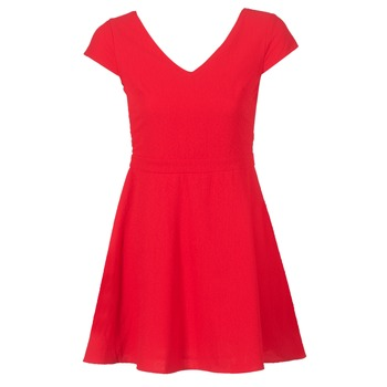 material Women Short Dresses Betty London JADE Red