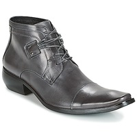 Shoes Men Mid boots Kdopa CALI Grey