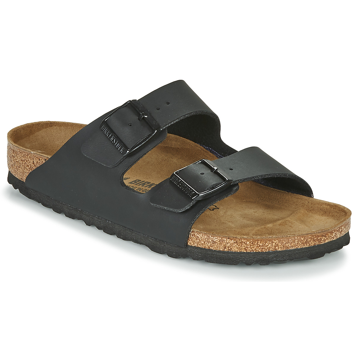 Mules Birkenstock ARIZONA Black