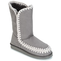 Shoes Women Boots LPB Shoes NATHALIE Grey