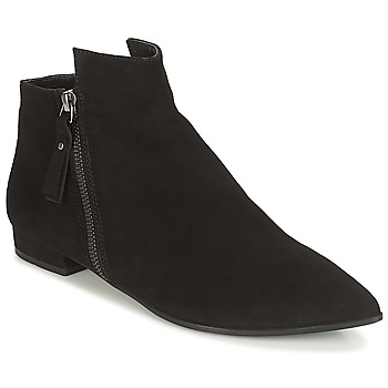 Shoes Women Mid boots Paco Gil CENDRILLA Black