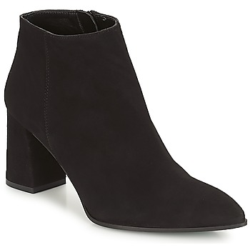 Shoes Women Ankle boots Paco Gil CAROLINA Black