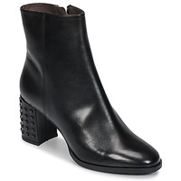 Shoes Women Ankle boots Perlato GRIABS Sienna / Black