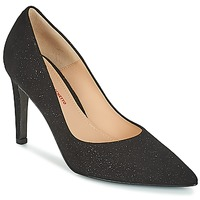 Shoes Women Court shoes Perlato NARCISO Black