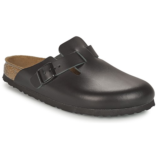 Shoes Clogs Birkenstock BOSTON Black