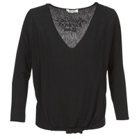 material Women jumpers Kaporal TAFF Black