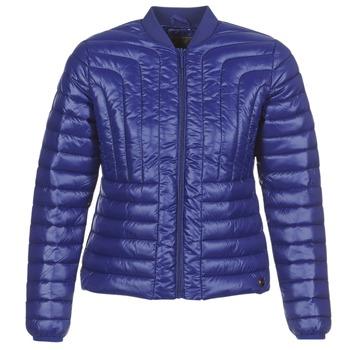 material Women Duffel coats Kaporal WASPA Marine