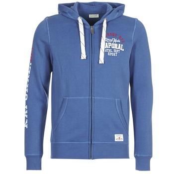 material Men sweaters Kaporal FASK Blue