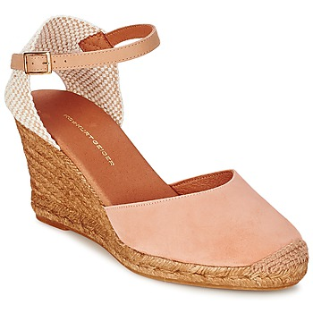 Shoes Women Sandals KG by Kurt Geiger MONTY Peach