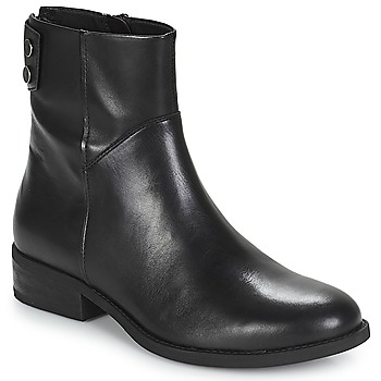 Shoes Women Mid boots Vagabond CARY Black