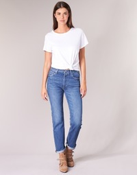 material Women Boyfriend jeans Replay ALEXIS Blue / 009