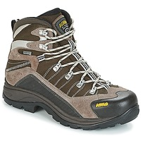 Shoes Men Hiking shoes Asolo DRIFTER EVO GV Brown / Grey