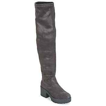 Shoes Women High boots Coolway IMID Grey