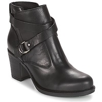 Shoes Women Ankle boots PLDM by Palladium SUDENCIA MXCO Black