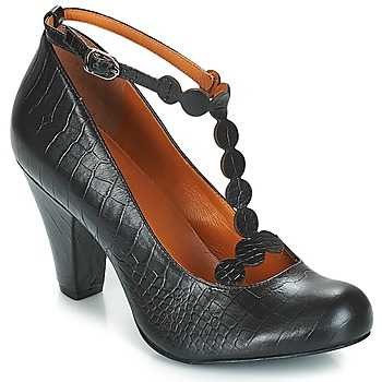 Shoes Women Court shoes Cristofoli PORUZ Black