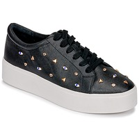 Shoes Women Low top trainers Katy Perry THE DYLAN Black