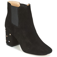 Shoes Women Ankle boots Katy Perry THE SOPHIA Black