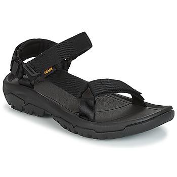 Shoes Women Sandals Teva HURRICANE XLT2 Black