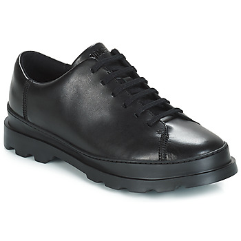 Shoes Men Derby shoes Camper BRUTUS  black