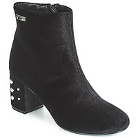 Shoes Women Ankle boots Les Tropéziennes par M Belarbi CHANNON Black