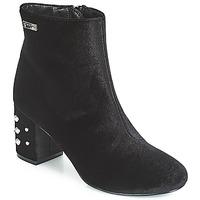 Shoes Women Ankle boots Les Tropéziennes par M Belarbi CHANNON Black
