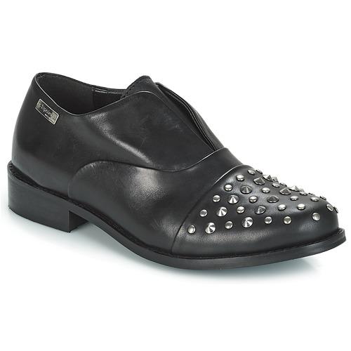 Shoes Women Derby shoes Les Tropéziennes par M Belarbi ZITA Black