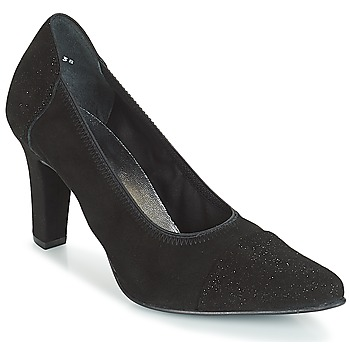 Shoes Women Court shoes Myma PIZZANS Black